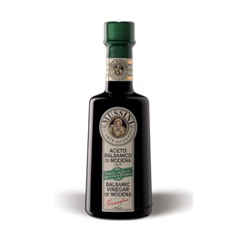 Aceto Balsamico IGP Biologico 250 ml Mussini