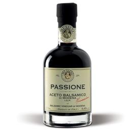 Aceto Balsamico Passione IGP 250 ml, Mussini