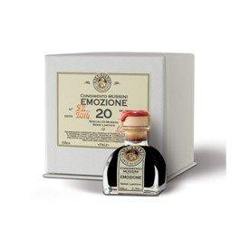 Condimento N. 20 Cubo 68 ml, Mussini