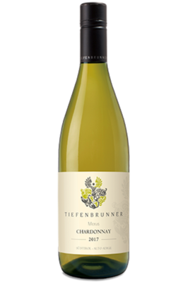 2019er Merus Chardonnay D.O.C.