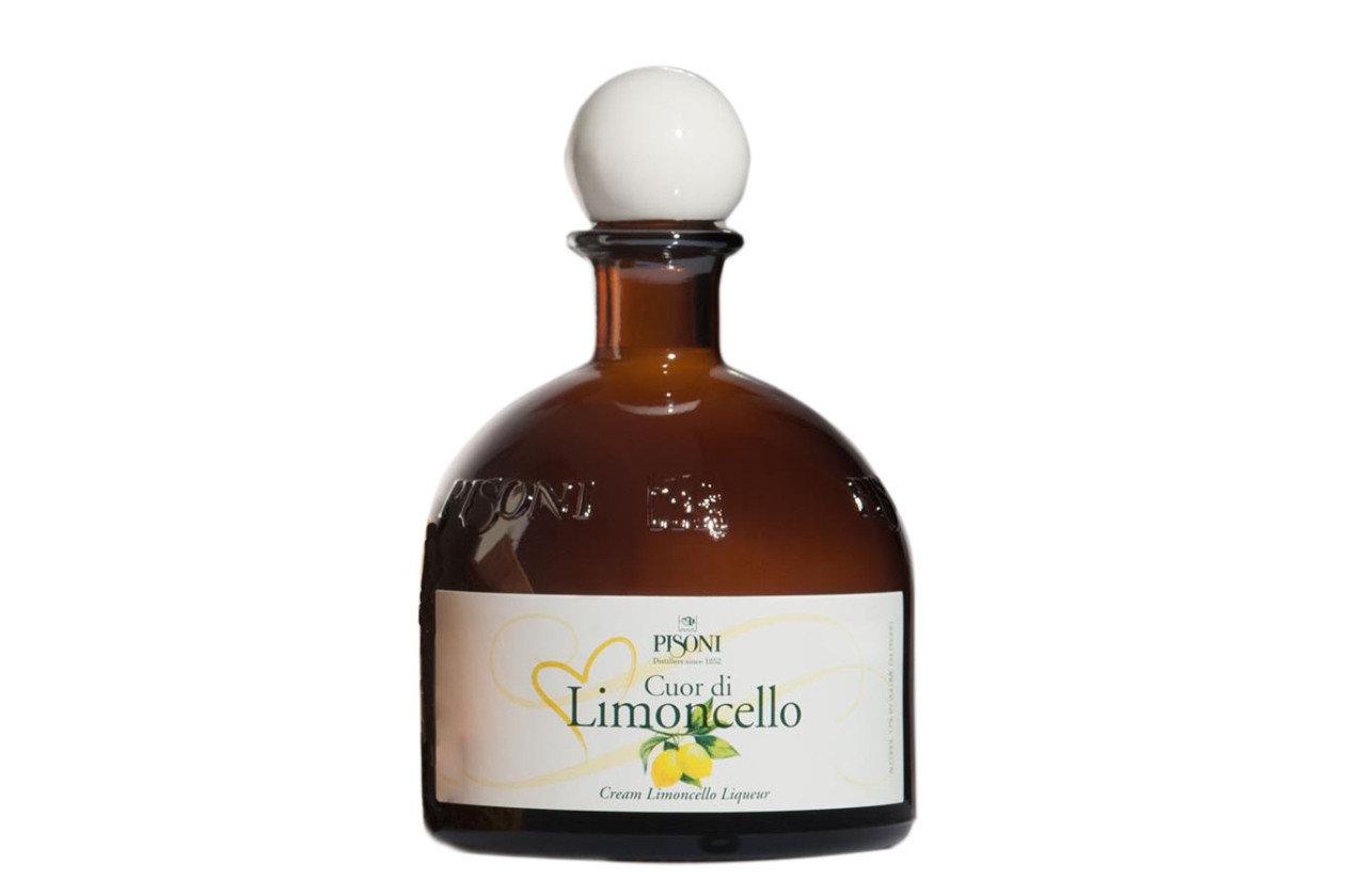 Cuor di Limoncello 17% Vol.