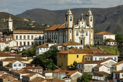 Historicamente Minas Gerais - 15 a 18 de Novembro 2020