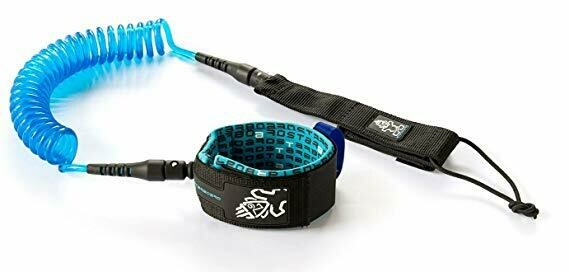 STARBOARD Leash - coiled