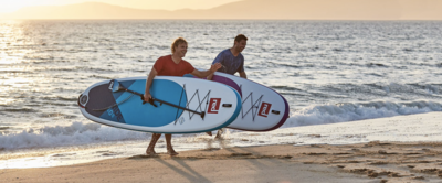 Red Paddle 10'6 - 2020