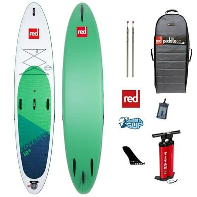 RED 12'6 VOYAGER 2020 - occasion
