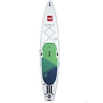 RED 13'2 VOYAGER 2020