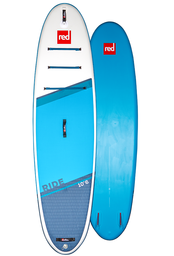 RED PADDLE 10'6 - 2021