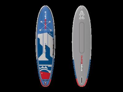 Starboard iGo De Luxe 12x33 -2021-model