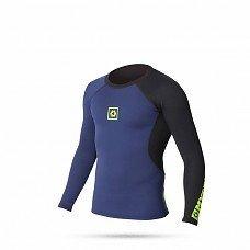 MYSTIC Endurance SUP-shirt Quick Dry BL/ZW
