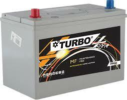 Turbo Plus MF (Maintenance Free) N40