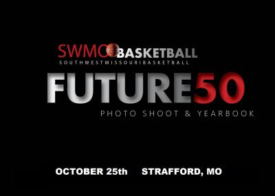 2020 Future50 Photo Shoot