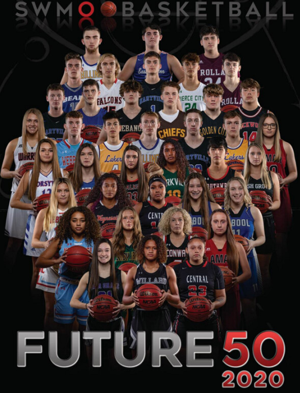2020-21 Digital PDF of Future 50 Yearbook