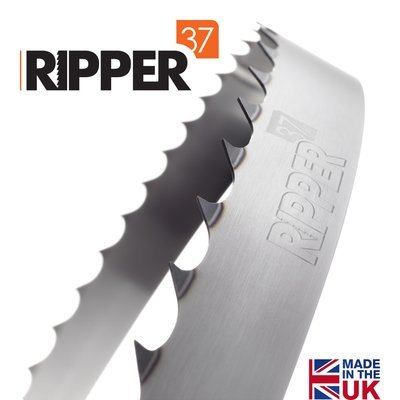 Norwood LumberPro HD36 Ripper37 Blades