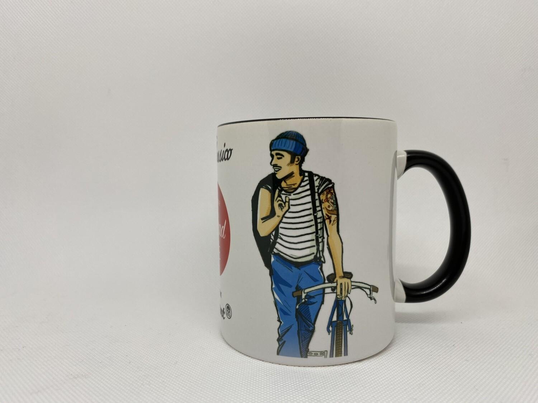 Velo Classico - Kaffeebecher