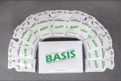 Gel-Matrix® - BASIS - 30er Monatspaket