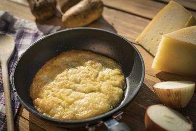 Frico di patate 180g