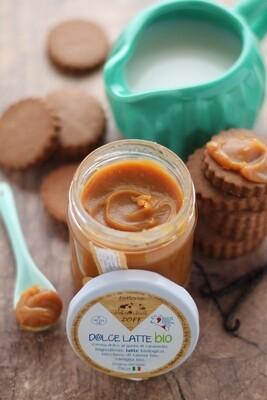 Dolce Latte bio (crema al caramello) 230g