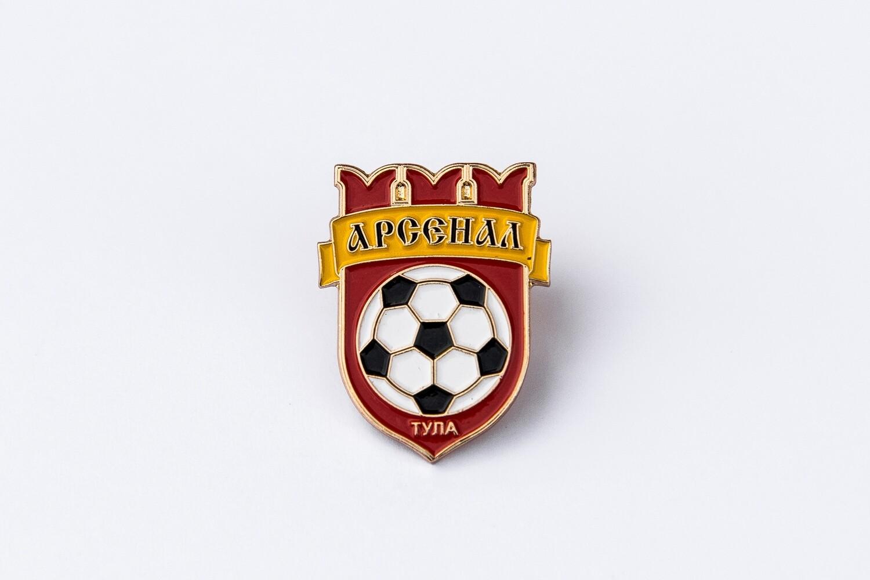 """Значок Арсенал - эмблема """"Олд"""""""
