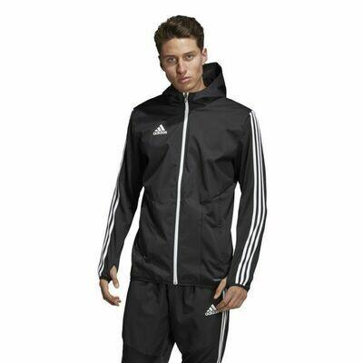 Куртка Adidas TIRO19 WRM JKT c эмблемой клуба
