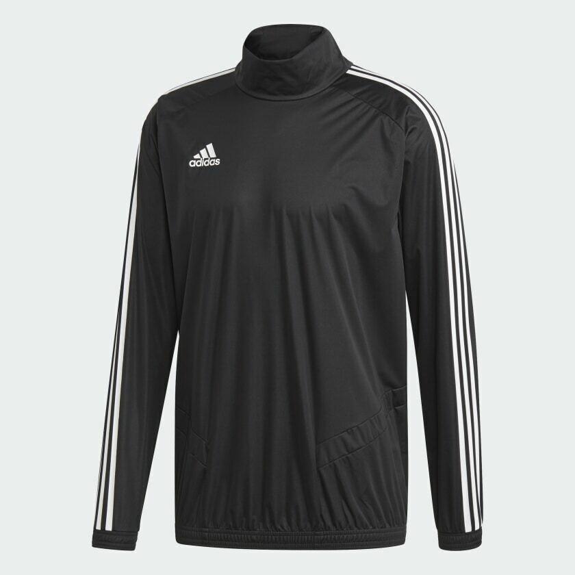 Свитшот Adidas Tiro 19 RN TOP c эмблемой клуба