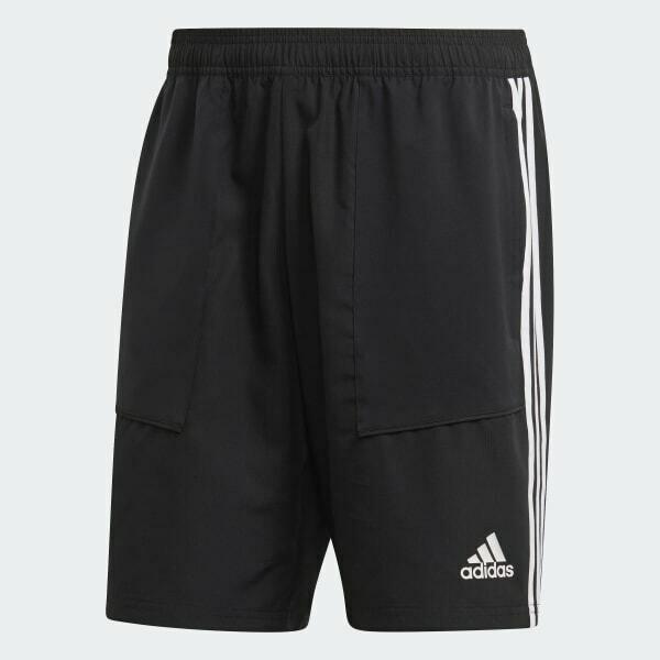 Шорты тренировочные Adidas Tiro19 Wov Sho
