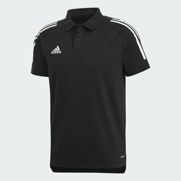 Поло Adidas CONDIVO 20 cезона 20/21 c эмблемой клуба