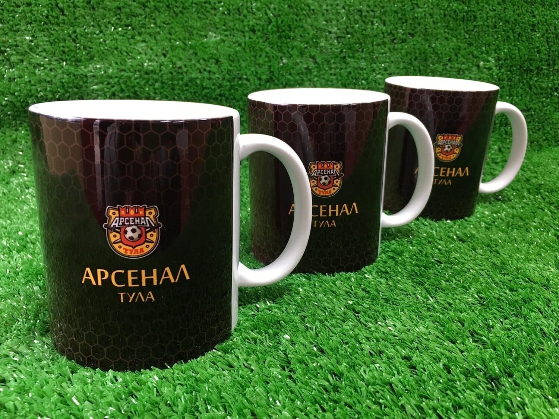 "Кружка ""ПФК Арсенал - Тула"""