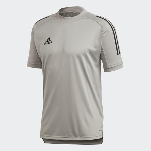 Футболка Adidas CON20 TR JSY c эмблемой клуба