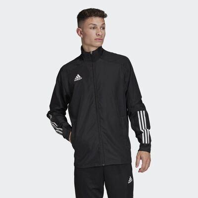 Куртка Парадная Adidas Condivo 20  c эмблемой клуба