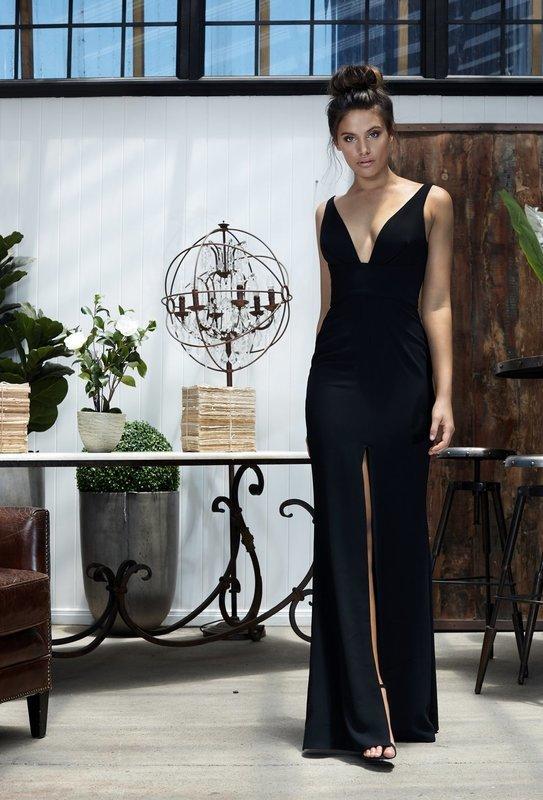 Piper Dress | 2019 Resort by Leah Da Gloria
