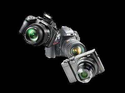 Fotos, wie Sie wollen - mit Ihrer Kamera