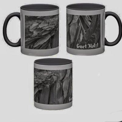 Tasse mit Bild Ihrer Wahl