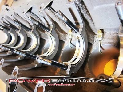 ARP 2JZ Main Stud Kit