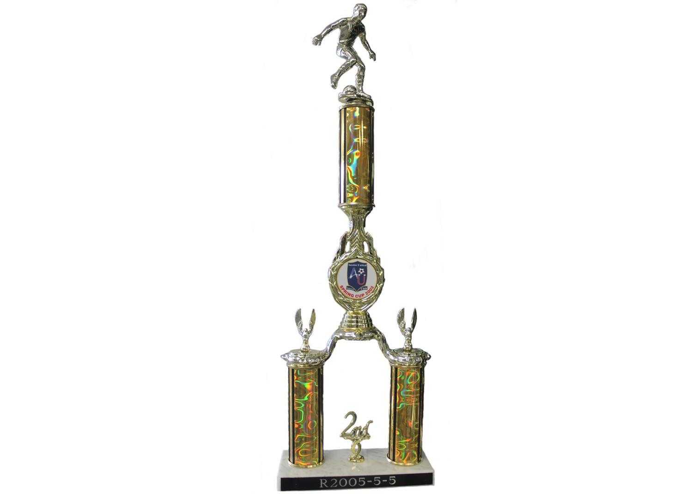 R2005 Trophy
