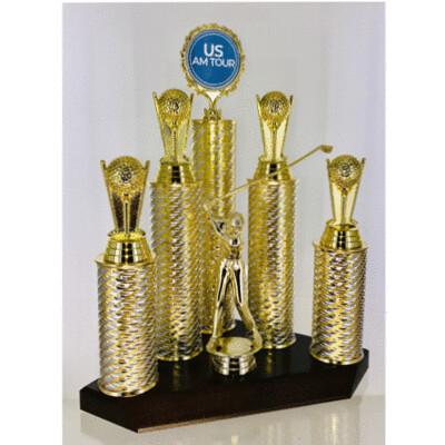 R2000-8-USAM Trophy