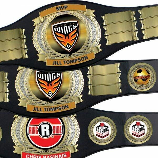 Perpetual Championship Belt