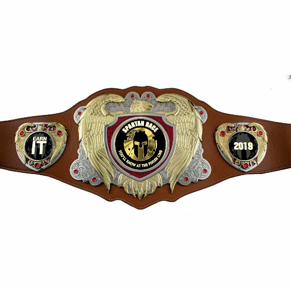 Legion Championship Belt