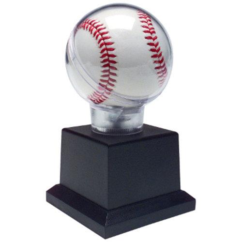 Acrylic Baseball Ball Case