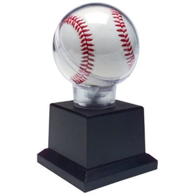 Acrylic Baseball Ball Case