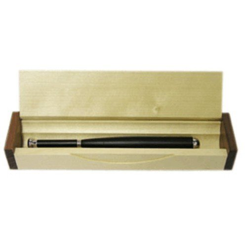 Baseball Bat Pen & Case