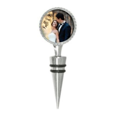 Wine Stopper Personalized