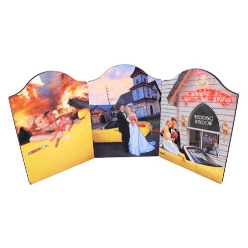 Arch Photo Table Top Panels