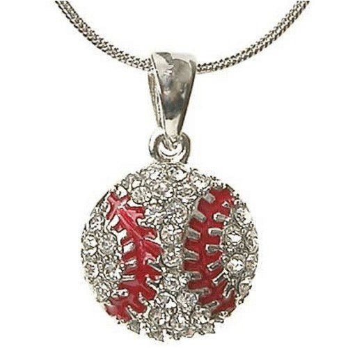 Bling Charm Necklace