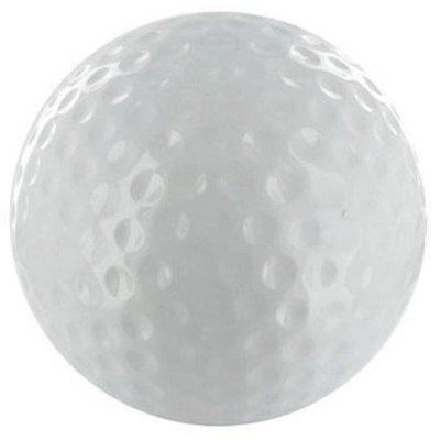 Larger Then Life Golf Ball