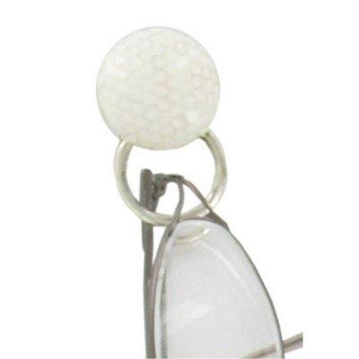 Lapel Pin Eyeglass Holder