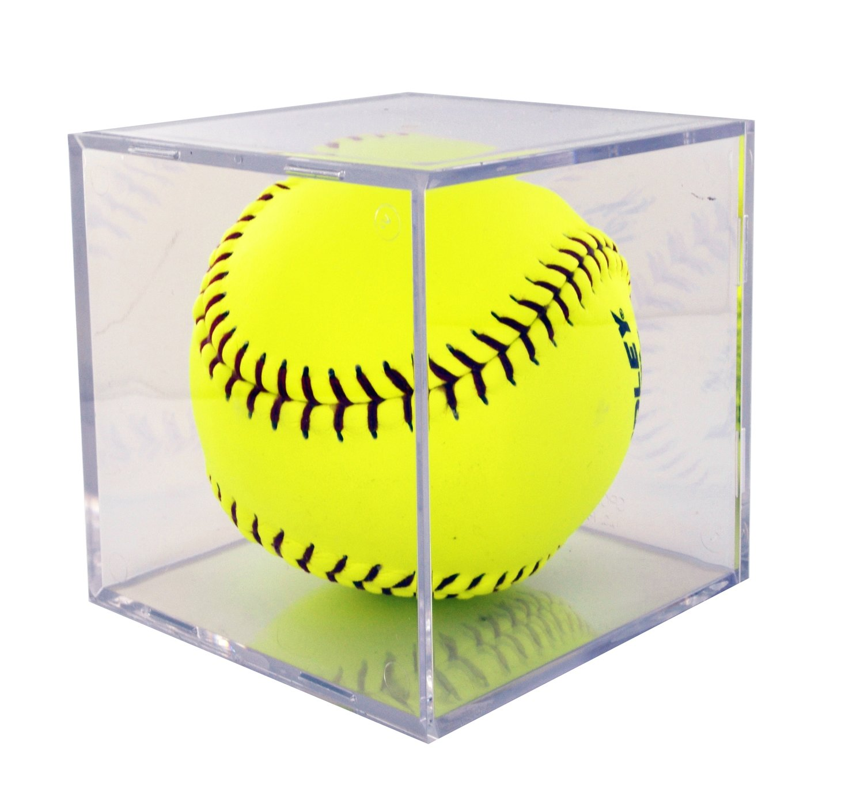 Softball Ball Case