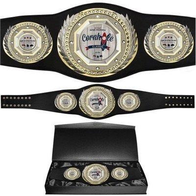 Presidential Championship Belt
