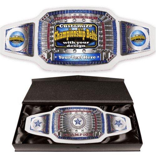 Ultimate Championship Belt