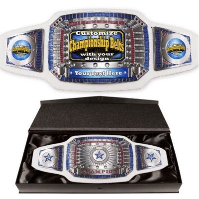 Ultimate Championship Belt