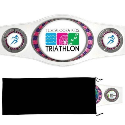 Juniors Championship Belt